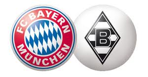 Bundesligaklassiker Bayern München gegen Borussia Mönchengladbach live im TV