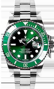 Model Rolex Submariner Date