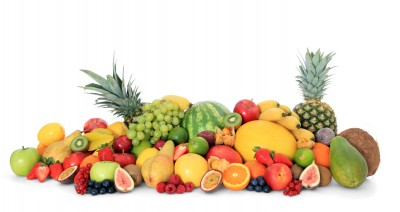 Vitaminreiche Ernährung