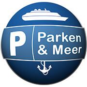parken in Kiel zur Kreuzfahrt