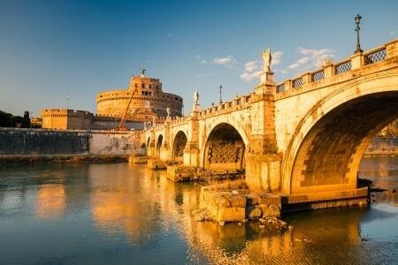 Rom richtig erleben