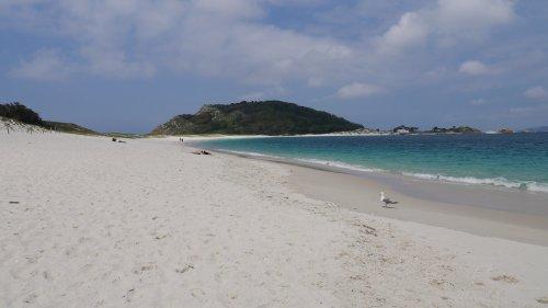 Cies Inseln