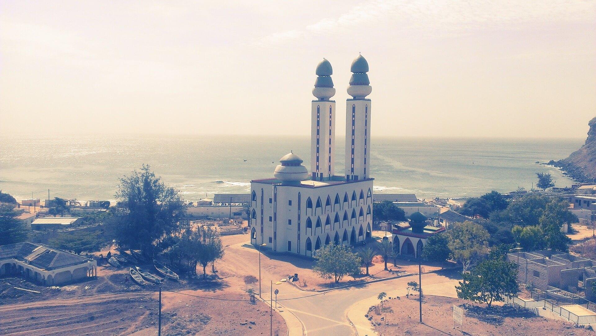 Urlaub in Dakar – Senegal