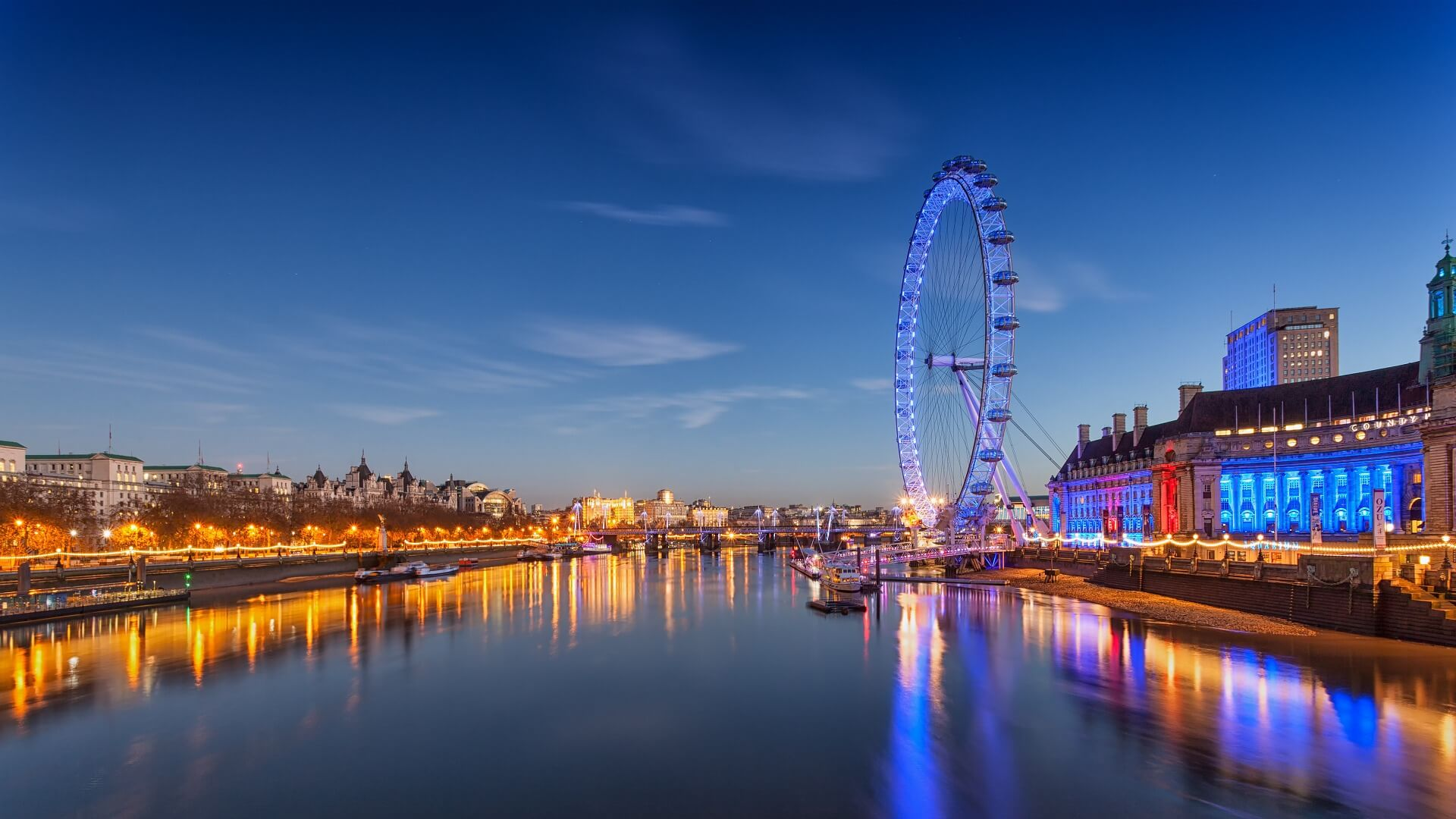 Silvester in London – Lohnt sich ein Kurzaufenthalt?