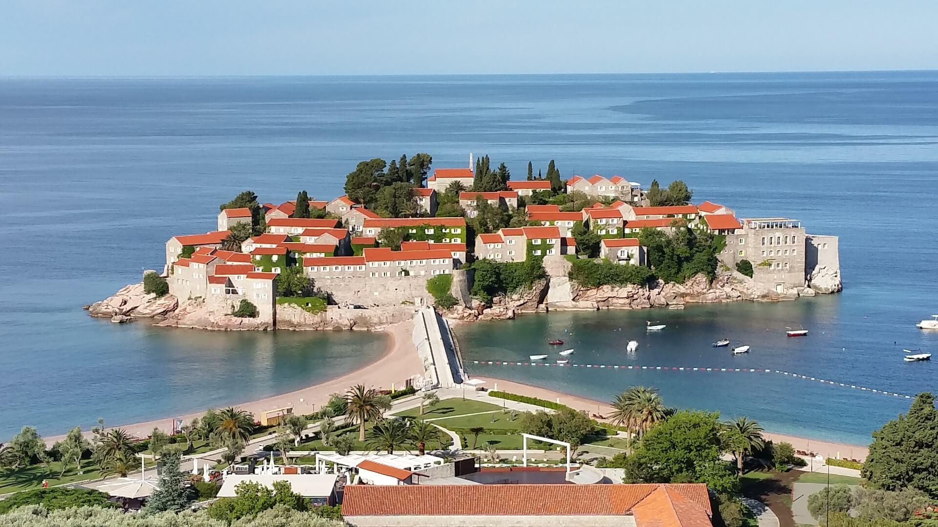 Urlaub in Montenegro – der Geheimtipp Europas